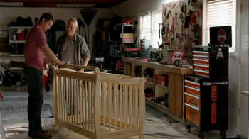 Craftsman TV Spot, 'Father's Day' - Thumbnail 10