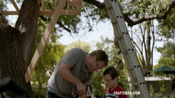 Craftsman TV Spot, 'Father's Day' - Thumbnail 3