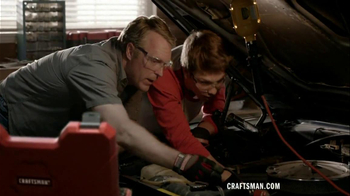 Craftsman TV Spot, 'Father's Day' - Thumbnail 5