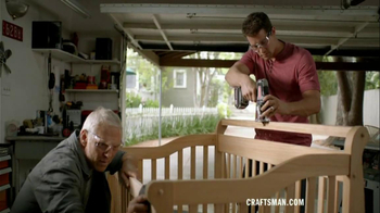 Craftsman TV Spot, 'Father's Day' - Thumbnail 6