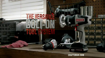 Craftsman TV Spot, 'Father's Day' - Thumbnail 7