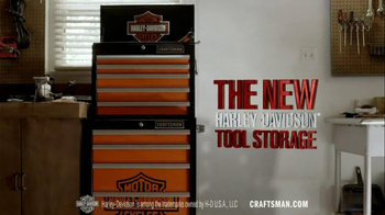 Craftsman TV Spot, 'Father's Day' - Thumbnail 9