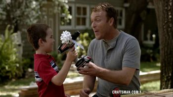 Craftsman TV Spot, 'Father's Day'