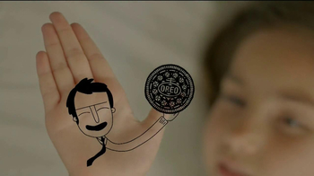 Oreo TV Spot, 'Bedtime Song' - 356 commercial airings