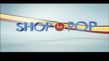 Rent-A-Center TV Spot, 'Shop for Pop'
