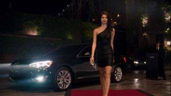 Kia Cadenza TV Spot, 'Impossible to Ignore: Flash' Song by David Bowie - 3096 commercial airings