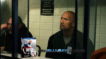 Snitch Blu-ray and DVD TV Spot