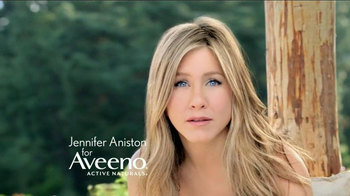 Aveeno Daily Moisturizing TV Spot, 'Hydration' Feat. Jennifer Anniston - Thumbnail 2