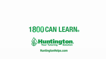 Huntington Learning Center TV Spot, 'Still Failing' - Thumbnail 8