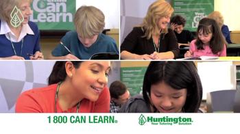 Huntington Learning Center TV Spot, 'Still Failing'