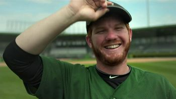 Wahl Home Products Lithium Ion Shaver TV Spot, 'Baseball Team'
