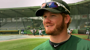 Wahl Home Products Lithium Ion Shaver TV Spot, 'Baseball Team' - Thumbnail 3