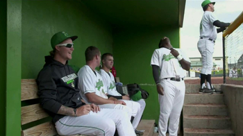 Wahl Home Products Lithium Ion Shaver TV Spot, 'Baseball Team' - Thumbnail 7
