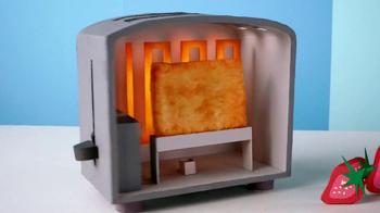 Pillsbury Toaster Strudel TV Spot, 'Flavor Cannon' - Thumbnail 1