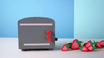 Pillsbury Toaster Strudel TV Spot, 'Flavor Cannon' - Thumbnail 2