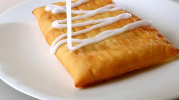 Pillsbury Toaster Strudel TV Spot, 'Flavor Cannon' - Thumbnail 4