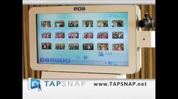TapSnap TV Spot - Thumbnail 2
