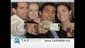 TapSnap TV Spot - Thumbnail 3