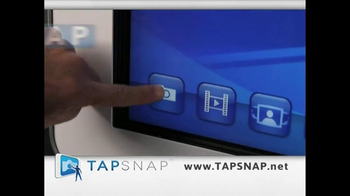 TapSnap TV Spot - Thumbnail 4