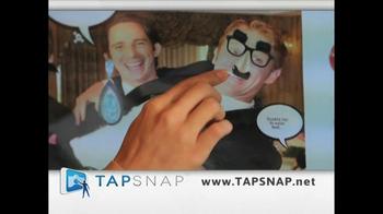 TapSnap TV Spot - Thumbnail 5