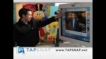 TapSnap TV Spot - Thumbnail 6