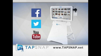 TapSnap TV Spot - Thumbnail 8