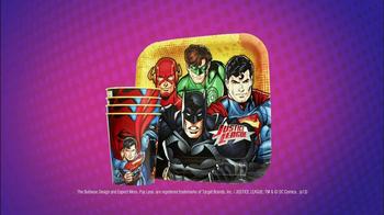 Target TV Spot, 'Justice League' - Thumbnail 10