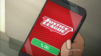 Target TV Spot, 'Justice League' - Thumbnail 3