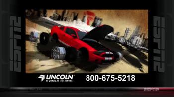 Lincoln Technical Institute TV Spot - Thumbnail 2