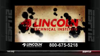 Lincoln Technical Institute TV Spot - Thumbnail 3