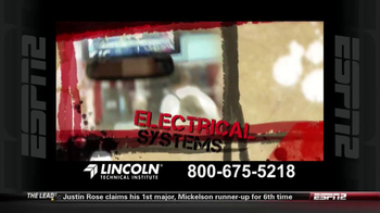 Lincoln Technical Institute TV Spot - Thumbnail 6