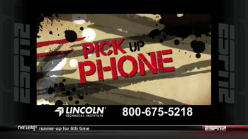 Lincoln Technical Institute TV Spot - Thumbnail 7