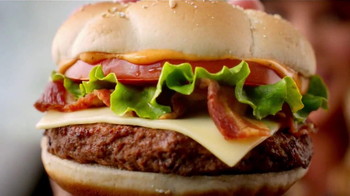 McDonald's Quarter Pounder TV Spot, 'Buy One, Give One' - Thumbnail 1