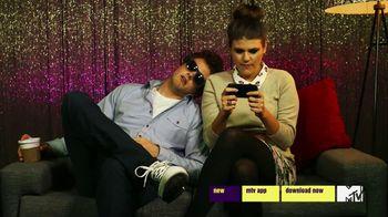 MTV App TV Spot