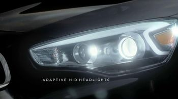 Kia Cadenza TV Spot, 'Luxury Features' Song by David Bowie - Thumbnail 6