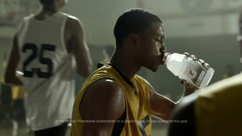 Gatorade Frost TV Spot, 'One More' Featuring Robert Griffin III - Thumbnail 5