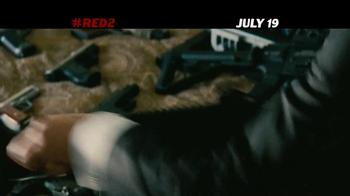 Red 2 - Alternate Trailer 1
