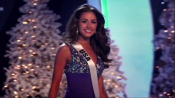 CHI Arc TV Spot, 'Miss USA' Featuring Olivia Culpo - Thumbnail 2