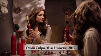 CHI Arc TV Spot, 'Miss USA' Featuring Olivia Culpo - Thumbnail 3
