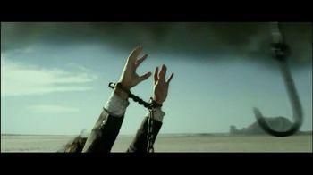The Lone Ranger - Alternate Trailer 15