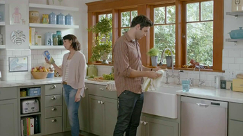 Strawberry Banana Teddy Grahams TV Spot, 'Sparkles' - Thumbnail 1