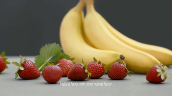 Strawberry Banana Teddy Grahams TV Spot, 'Sparkles' - Thumbnail 10