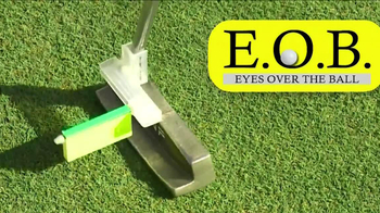 Eyes Over The Ball TV Spot Featurng Rod Spittle - Thumbnail 3