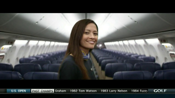 Southwest Airlines TV Spot, Featuring Kenny Perry - Thumbnail 10