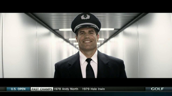 Southwest Airlines TV Spot, Featuring Kenny Perry - Thumbnail 7