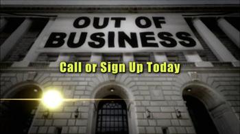 Americans For Fair Taxation TV Spot, 'End the IRS' - Thumbnail 9