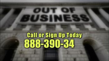 Americans For Fair Taxation TV Spot, 'End the IRS' - Thumbnail 5