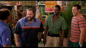 Grown Ups 2 - Alternate Trailer 4