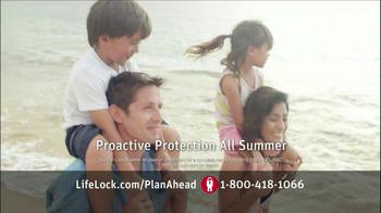 LifeLock TV Spot, 'Summer' - Thumbnail 10