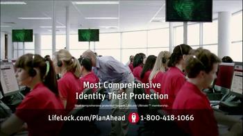 LifeLock TV Spot, 'Summer' - Thumbnail 7